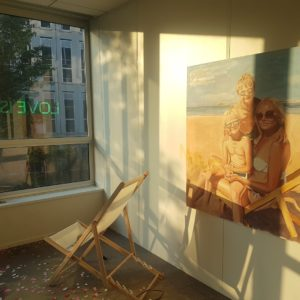 exposition : Our last summer
