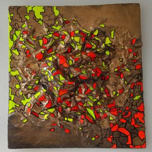 Meteorite VII