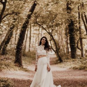 Wild Bride, Alex Therry
