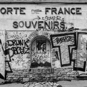 poste frontière Emmanuel Farges