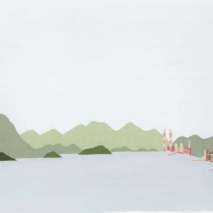 Future Landscapes, Woody Le Chene