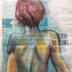 Dessin ©Justine Fournier