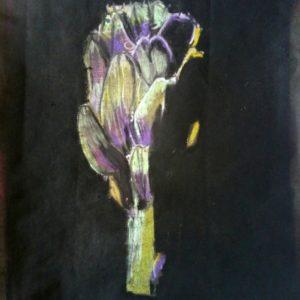 Pastel - Laurence Benoist