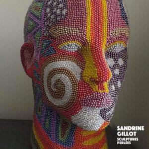 Sandrine Gillot