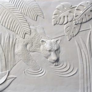 lioness. Frédérique & Rob Whittle